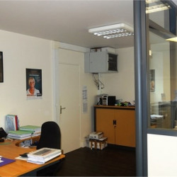 Location Bureau Quimper 54 m²