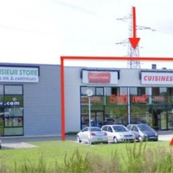 Vente Local commercial Strasbourg (67000)