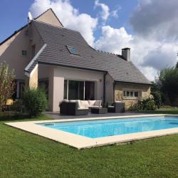 Maison Marcoussis 6 pièce(s) 200 m2