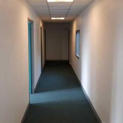 Location Bureau Trappes 186 m²