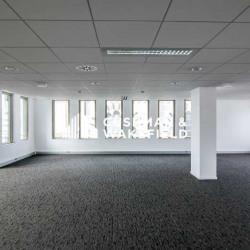 Location Bureau Lyon 3ème 603 m²