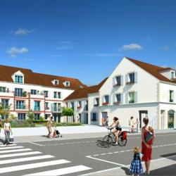 photo immobilier neuf Lamorlaye