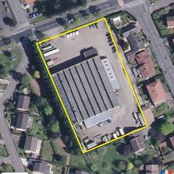 Vente Entrepôt Pulnoy 2000 m²