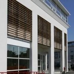 Location Bureau Pessac 241,88 m²