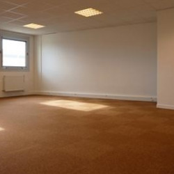 Location Bureau Saint-Ouen 75 m²