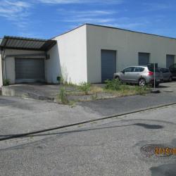 Location Entrepôt Blanquefort 284 m²