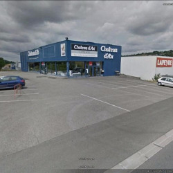 Vente Local commercial Puygouzon 900 m²