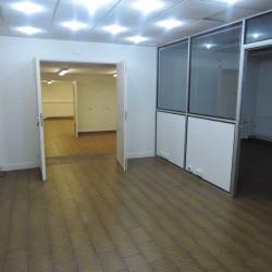 Location Bureau Issy-les-Moulineaux 89 m²