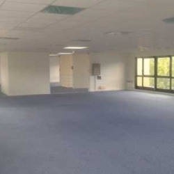Location Bureau Buc 345 m²