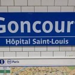 Location Local commercial Paris 11ème 226 m²