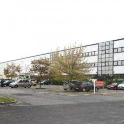 Location Entrepôt Athis-Mons 5259 m²