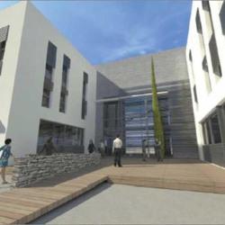 Vente Bureau Castelnau-le-Lez 2617,5 m²