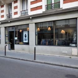 Location Bureau Paris 14ème 100 m²