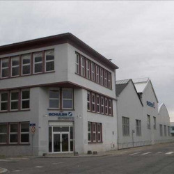 Location Entrepôt Strasbourg (67100)
