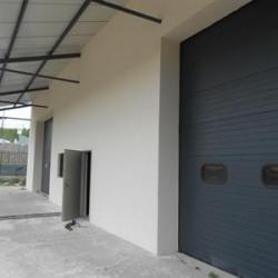 Location Local d'activités Grigny 420 m²