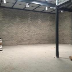 Location Local d'activités Bobigny 350 m²