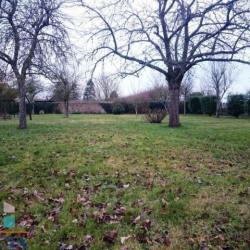 Vente Terrain Saint-Aubin-des-Bois 723 m²
