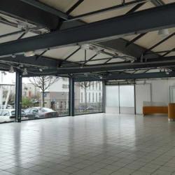Location Local commercial Nanterre 756 m²