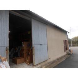 Location Entrepôt Limoges (87100)