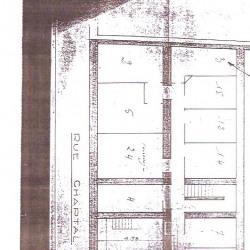 Vente Local commercial Levallois-Perret 49 m²