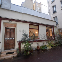Location Bureau Paris 10ème 65 m²