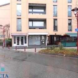 Location Local commercial Thonon-les-Bains 34,9 m²