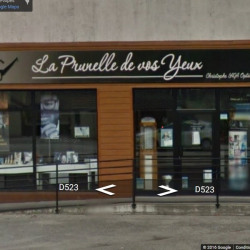 Location Local commercial Le Versoud (38420)