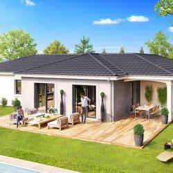 Maison  5 pièces + Terrain  1900 m² La Genete