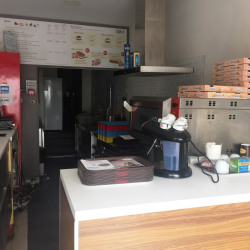 Location Local commercial Montrouge 55 m²