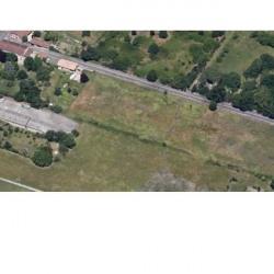 Vente Terrain Toulouse 7000 m²