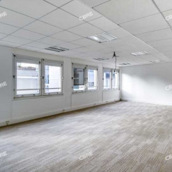 Location Bureau Paris 13ème 3830 m²