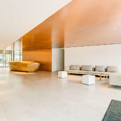 Location Bureau Levallois-Perret 1312 m²