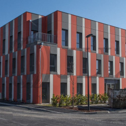 Location Bureau Francheville (69340)