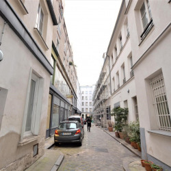 Location Bureau Paris 12ème 100 m²
