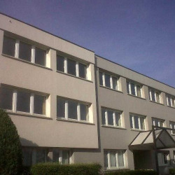 Location Bureau Erstein 591 m²