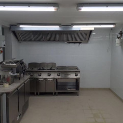 Cession de bail Local commercial Boulogne-Billancourt 80 m²