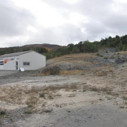 Vente Terrain Saint-Vincent-les-Forts 545 m²