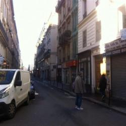 Location Local commercial Paris 9ème 40 m²