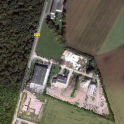 Vente Terrain Quincampoix 5258 m²