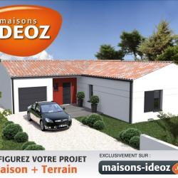 Maison  5 pièces + Terrain  429 m² Cheffois