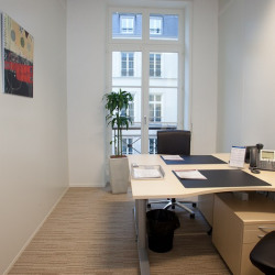 Location Bureau Paris 7ème 100 m²