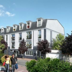 photo immobilier neuf Joinville-le-Pont