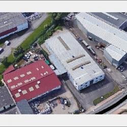 Location Local d'activités Saint-Genis-Laval 1120 m²
