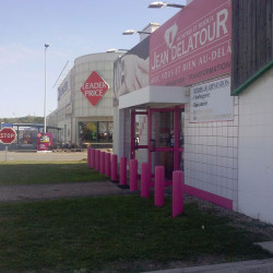 Cession de bail Local commercial Montluçon 300 m²