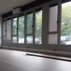 Location Bureau Bron 98 m²