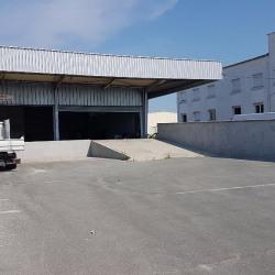 Location Local d'activités Bordeaux 220 m²
