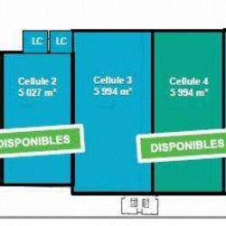 Location Entrepôt Moissy-Cramayel 29780 m²