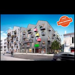 photo immobilier neuf Bordeaux