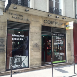 Cession de bail Local commercial Paris 1er 55 m²