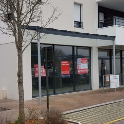 Vente Local commercial Plescop 120 m²
